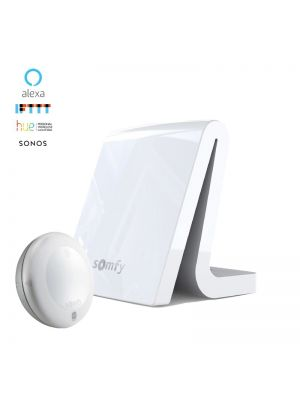 Somfy Smart Home Premium Sonne